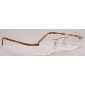 57225d6728a Neostyle Rimless Eyeglasses