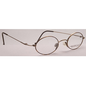 Neostyle College 177 Eyeglasses