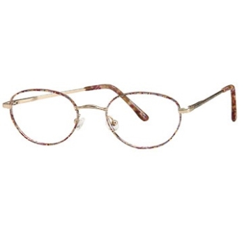 Nevada Eyeworks T.X. Eyeglasses