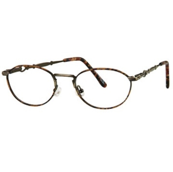 Nevada Eyeworks W.A. Eyeglasses
