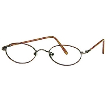 Nevada Eyeworks G.A. Eyeglasses
