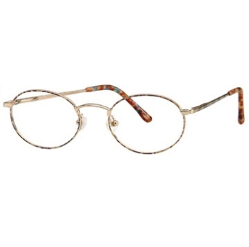 Nevada Eyeworks M.A. Eyeglasses