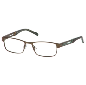 New Balance Kids NBK 125 Eyeglasses