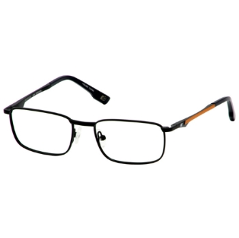 New Balance Kids NBK 127 Eyeglasses
