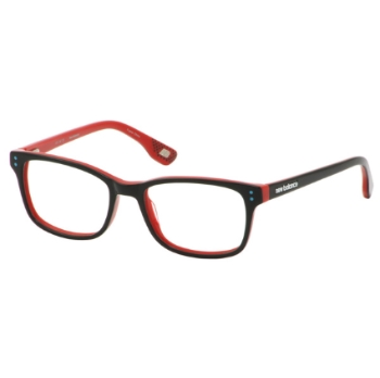 New Balance Kids NBK 128 Eyeglasses