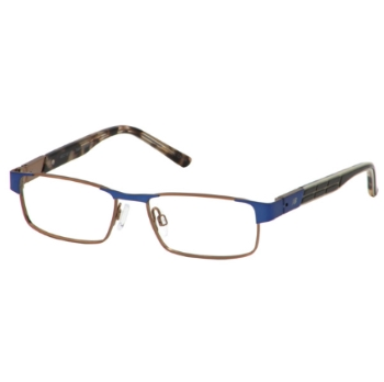 New Balance Kids NBK 129 Eyeglasses