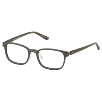 New Balance Kids NBK 133 Eyeglasses