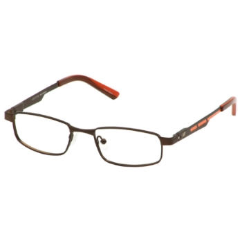 New Balance Kids NBK 134 Eyeglasses