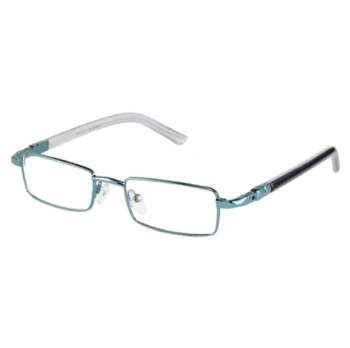 New Balance Kids NBK 51 Eyeglasses