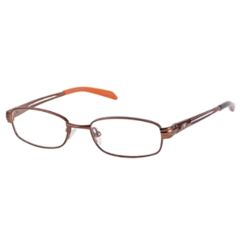 New Balance Kids NBK 57 Eyeglasses