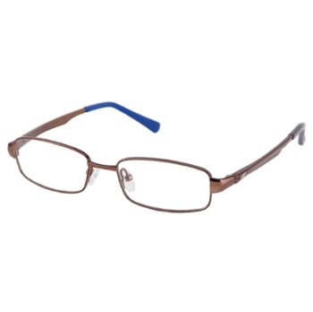 New Balance Kids NBK 58 Eyeglasses