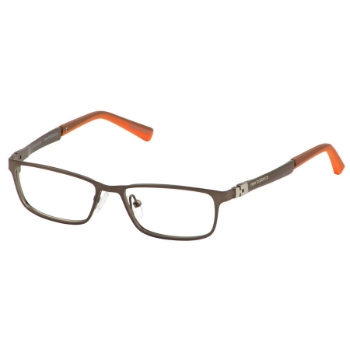 New Balance Kids NBK 136 Eyeglasses