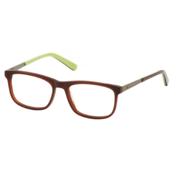 New Balance Kids NBK 137 Eyeglasses
