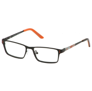New Balance Kids NBK 139 Eyeglasses