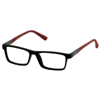 New Balance Kids NBK 140 Eyeglasses