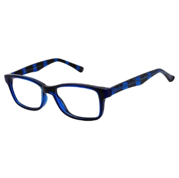 New Globe L4073-P Eyeglasses