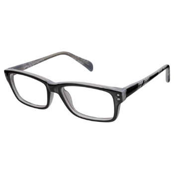 New Globe L4080-P Eyeglasses