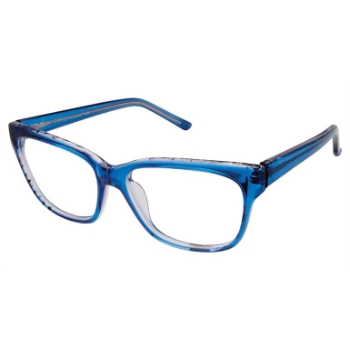 New Globe L4083 Eyeglasses