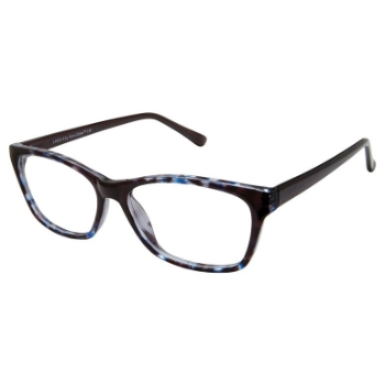 New Globe L4085-P Eyeglasses