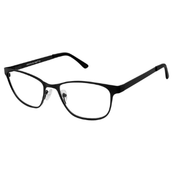 New Globe L5167-P Eyeglasses