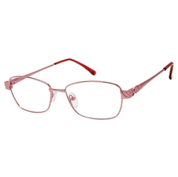 New Globe L5169-P Eyeglasses