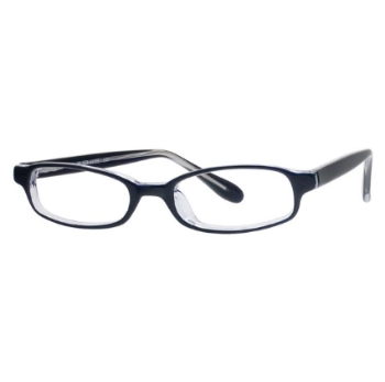 New Globe M414 Eyeglasses