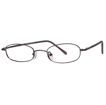 New Globe M538 Eyeglasses