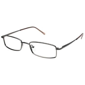 New Globe M570 Eyeglasses
