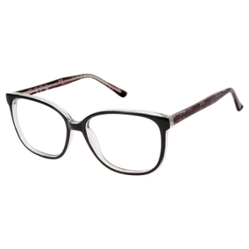 New Globe L4081-P Eyeglasses