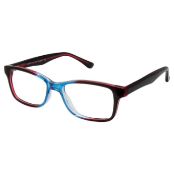 New Globe L4082-P Eyeglasses