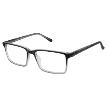 New Globe M437 Eyeglasses