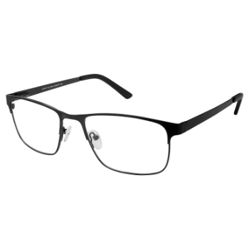 New Globe M586-P Eyeglasses