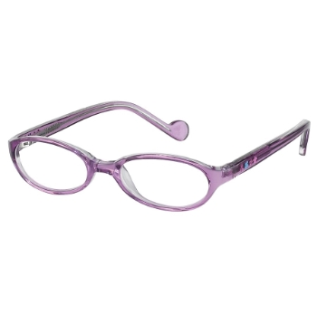 Nickelodeon Dragon Eyeglasses