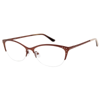 Nicole Miller Margot Eyeglasses