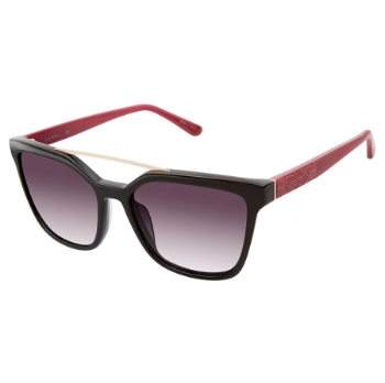 Nicole Miller West Sunglasses