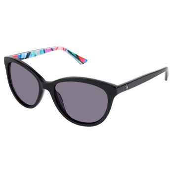 Nicole Miller Wooster Sunglasses