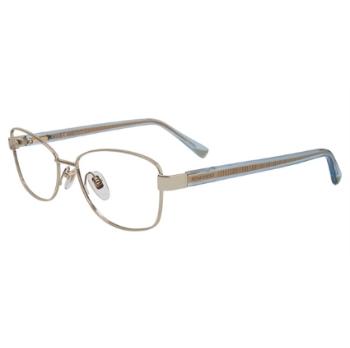 1d030bf0e34a Nina Ricci VNR072 Eyeglasses