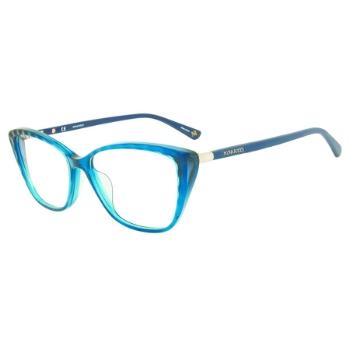9127bfd2f0ed Nina Ricci VNR138 Eyeglasses