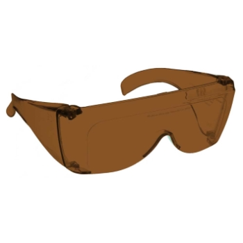NoIR #L Large Fitover - Continued Sunglasses