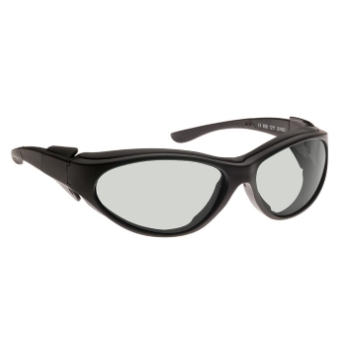 NoIR #56 Modern Wrap-Around Sunglasses