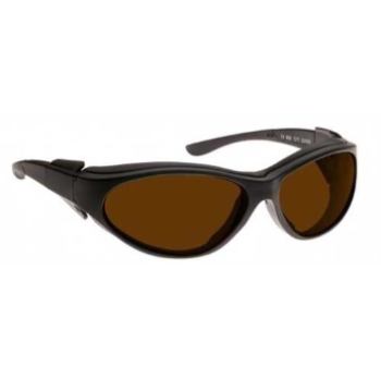 NoIR #56 Modern Wrap-Around - Continued Sunglasses