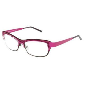Noego Illusion 8 Eyeglasses