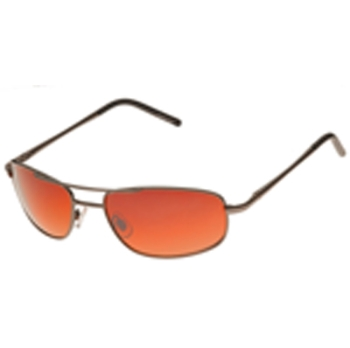NoIR Wire Framed Aviator #54 Sunglasses