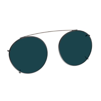NoIR #18 Small Hook-On Clip - Continued Sunglasses