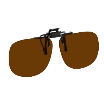 NoIR #23 Medium Oval Flip-Up Clip-On - Continued Sunglasses
