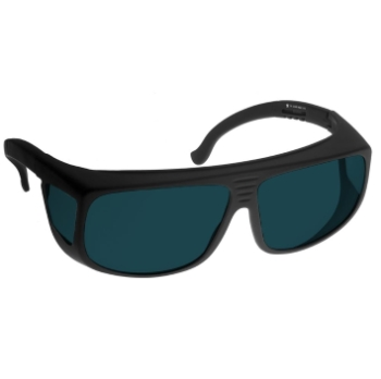 NoIR #38 Noir Large Fitover - Continued Sunglasses