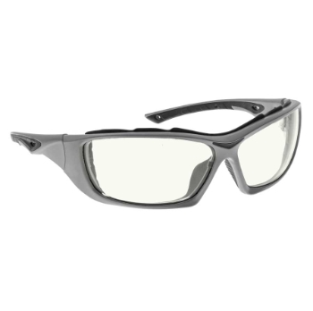 NoIR #44 Modern Wrap-Around Sunglasses