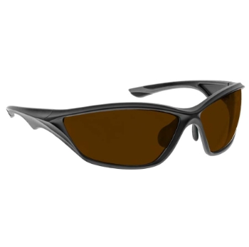 NoIR #45 Modern Wrap-Around - Continued Sunglasses