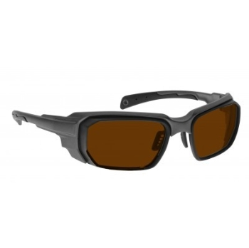 NoIR #46 Modern Wrap-Around - Continued Sunglasses