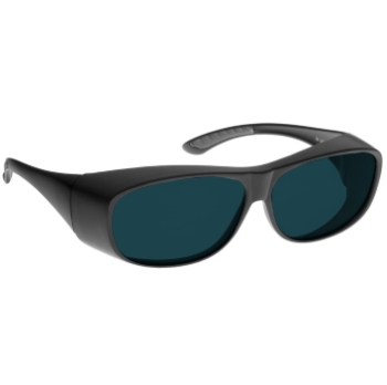 NoIR #51 Noir Modern Fitover - Continued Sunglasses